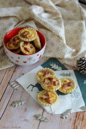 Tartelettes Montbéliard & parmesan (3)