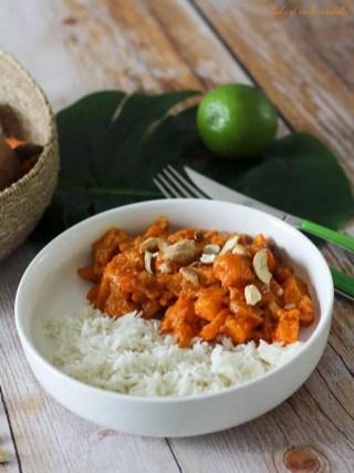 Curry de légumes (3)