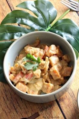 Curry de patates douces au lait de coco (9)