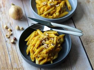 One pot pasta au potimarron (10)