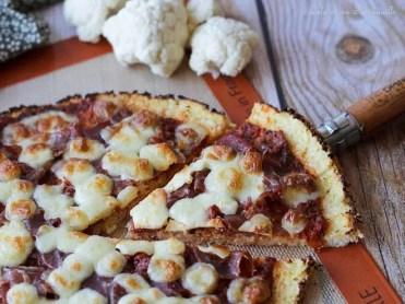 Pizza de chou-fleur (6)