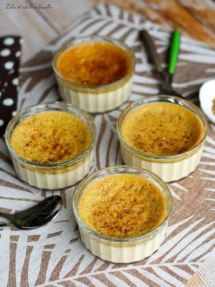 Crèmes au pralin 2(8)