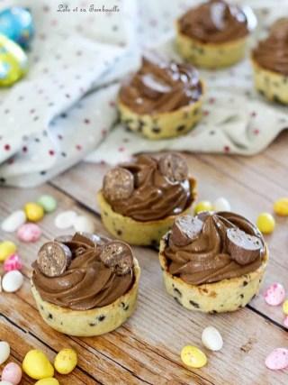Cookies cups de Pâques (2)