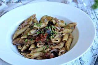 One pot pasta au thon (1)