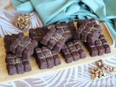 Brownie moelleux aux noix (2)