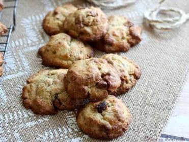 Cookies à la pralinoise (6)