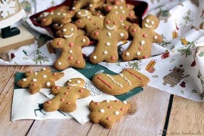 Biscuits aux épices (6)