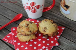 Biscuits tendres au chocolat {Martha Stewart} (2)