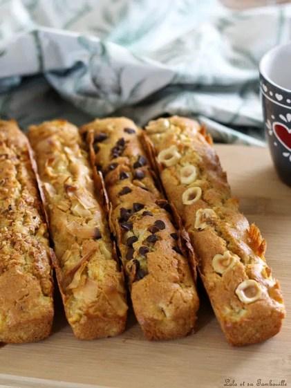 Cake pommes & noisettes (3)