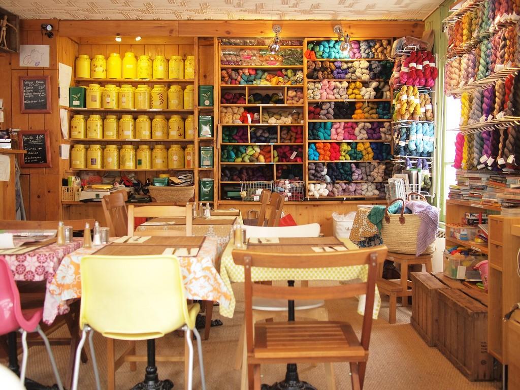 3 salons de th inoubliables  Paris  Cuisine Mag