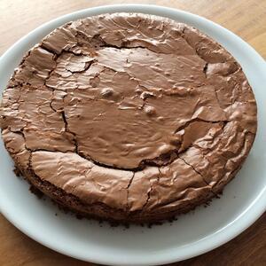 gateau au chocolat extra moelleux au thermomix