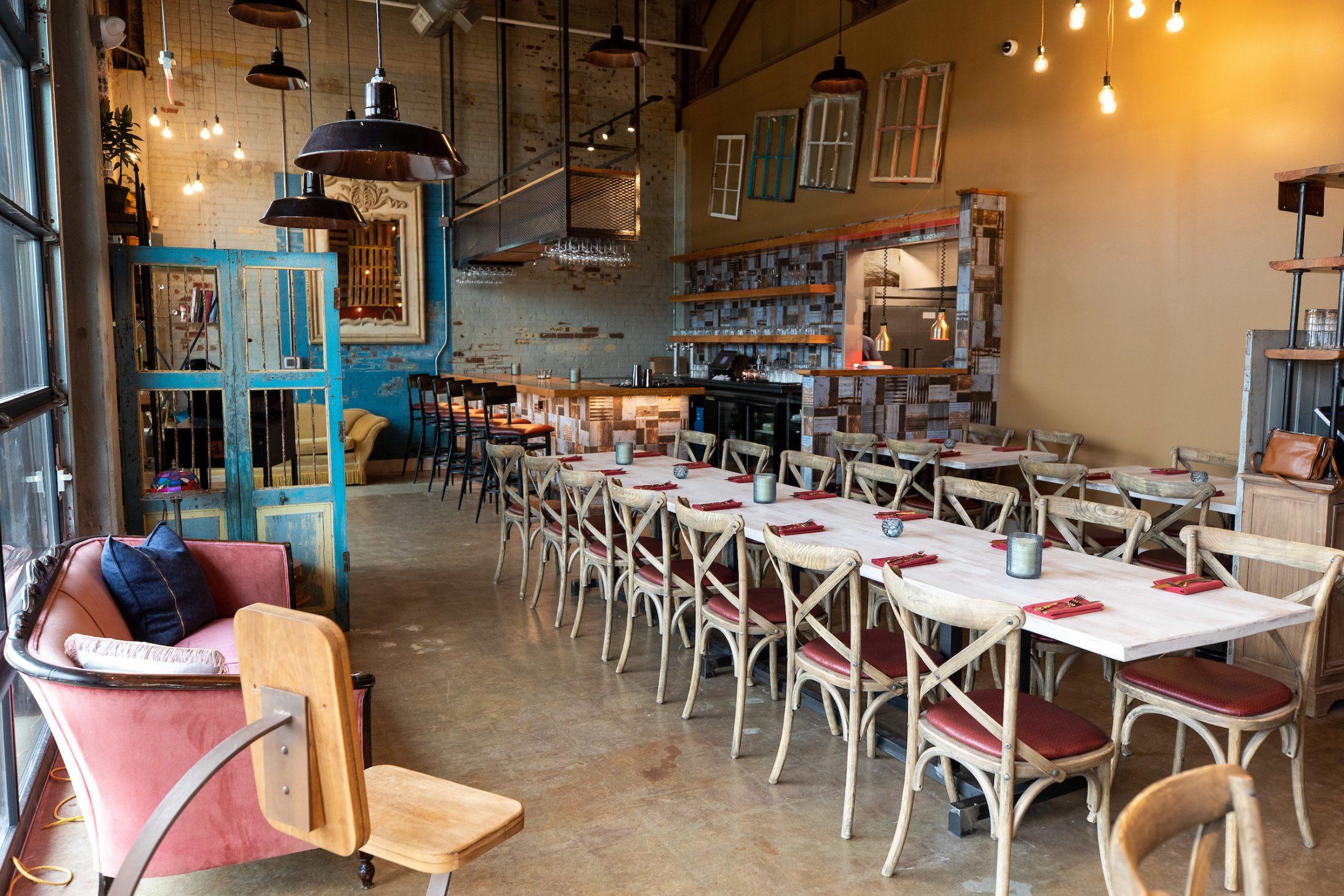 black owned restaurants shifting focus