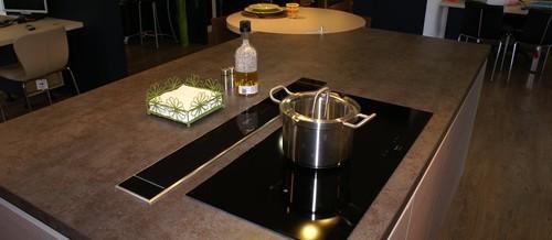 Choisir sa hotte de cuisine - Comment choisir une hotte aspirante ...