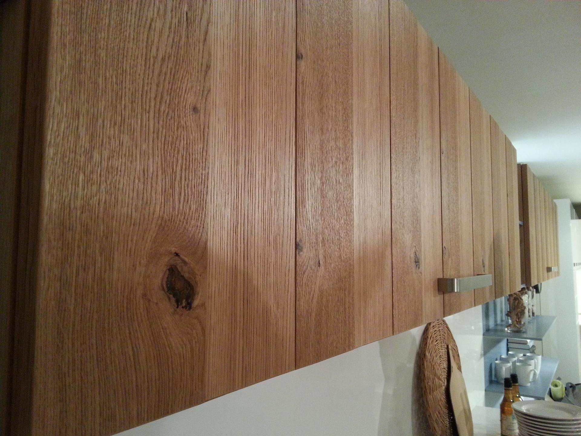 cuisine contemporaine bois
