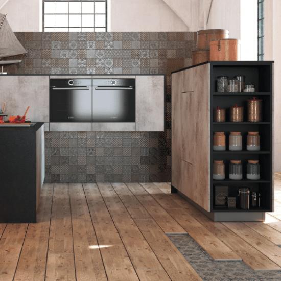 Cuisine contemporaine Design Haut de gamme GAIA  Surmesure marque moderne franaise
