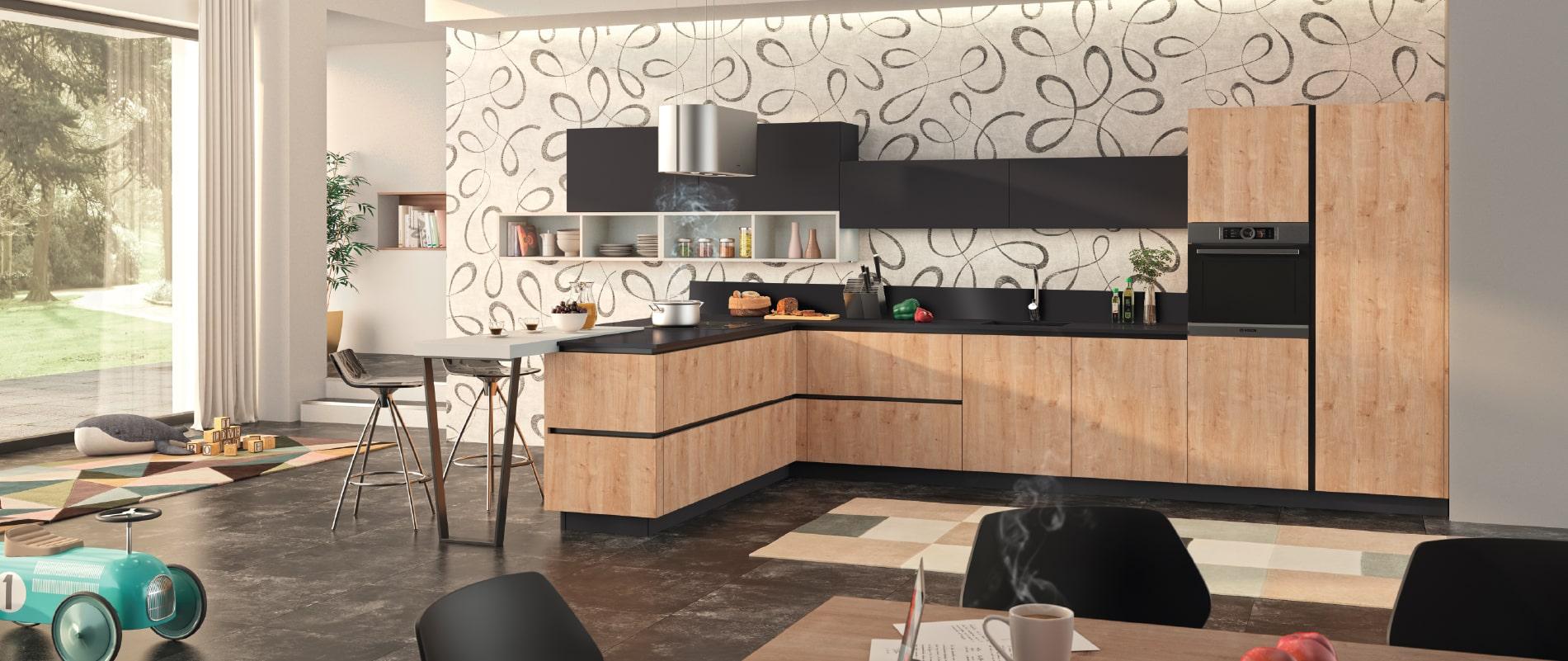 Cuisines MOREL  Cuisiniste Fabricant surmesure Marque haut de gamme franaise