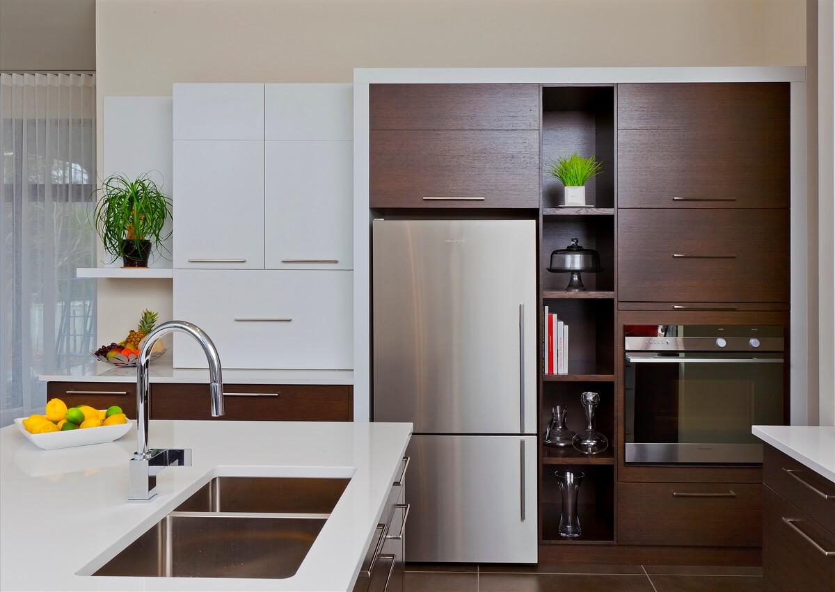 kitchen cabinet manufacturers canada lowes remodel reviews armoires de cuisine personnalisées  cuisines bernier
