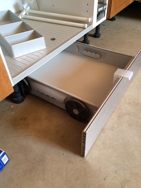 meuble de cuisine en kit brico depot