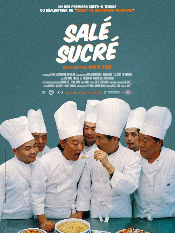 Le top des films et sries qui parlent de bouffe  Cuisine Ta Mre