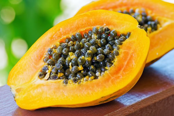 What Does Papaya Taste Like? Fast Facts   Cuisinevault
