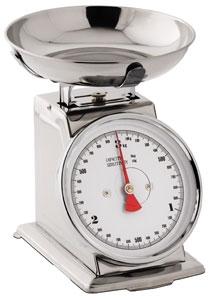 Balance De Cuisine Mecanique