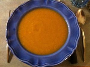 soupe legume