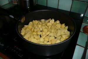 Pommes de terre aux épices 1