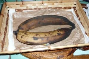 Bananes plantains frites 1