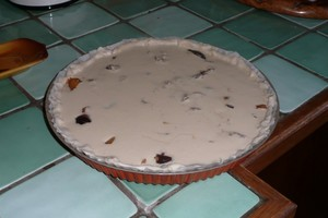 Tarte ananas figues 5