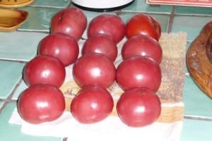 Ma sauce tomate 1