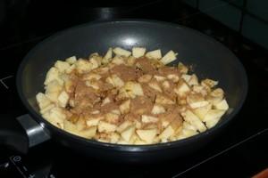 Muffins à l'amande (2)