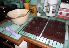 Muffins à l'amande (4)