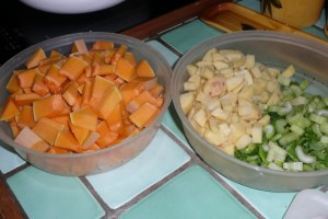Soupe de Doubeurre au céleri branche (2)