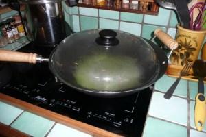 Wok de nouilles chinoises (5)