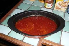Lasagnes au tofu soyeux (1)