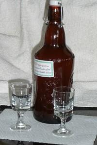 Vin apéritif aux agrumes (2)