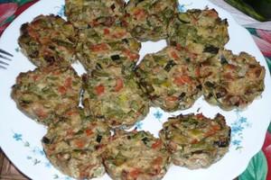 Flan de légumes au tofu soyeux (4)