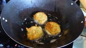 Beignets de crabes (2)