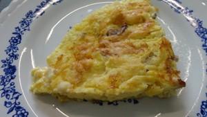l'omelette aux lardons (1)