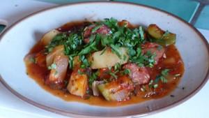 Saucisses de Montbéliard aux légumes (3)