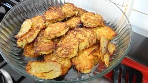 rapés de pommes de terre (2)