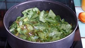 Ma sauce à l'oseille (1)