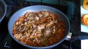 Sauce pour la polenta (1)
