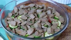 Moussaka vegan (3)