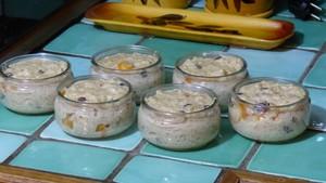 Riz au lait à la cocotte en fonte (1)