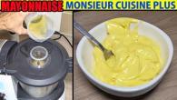 mayonnaise-recette-monsieur-cuisine-plus-silvercrest-skmk-1200-thermomix