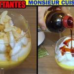 ile flottante recette monsieur cuisine plus thermomix lidl ...