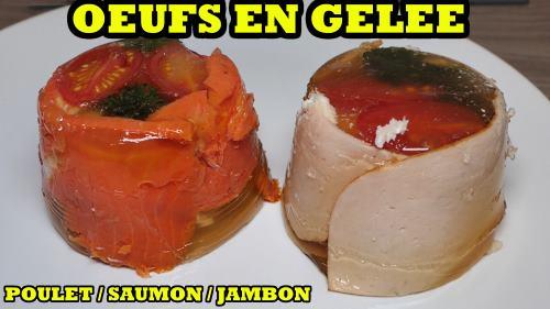 oeufs-en-gelee-poche-recette-jambon-poulet-saumon