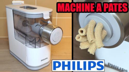 machine-a-pates-philips-HR2333-HR2345