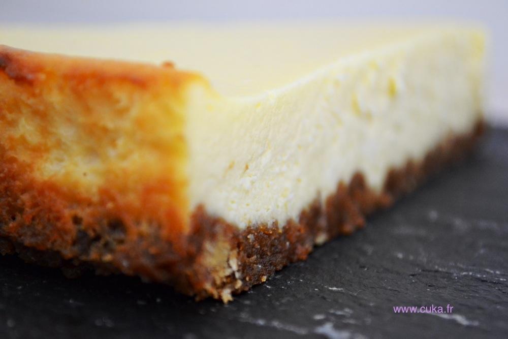THE Cheesecake